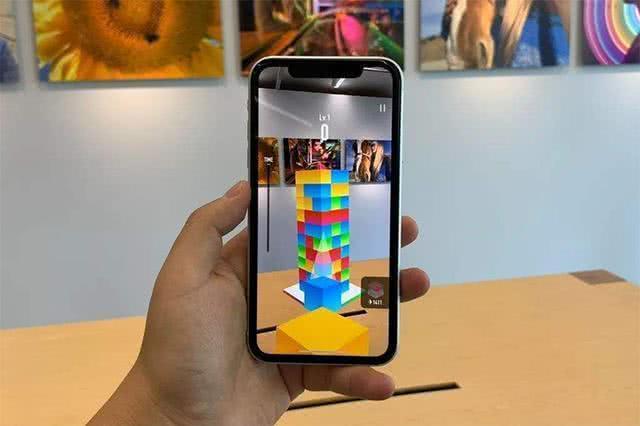 iPhone XR放价成为香饽饽!实力依旧强,无奈难敌新机热度!