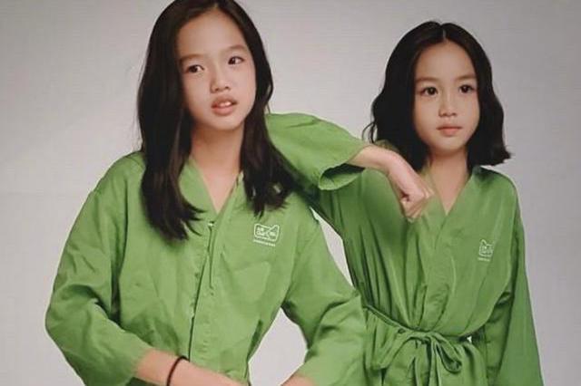 """有种""""基因突变""""叫钟丽缇二女儿,小时候不起眼,如今美成高级脸"""
