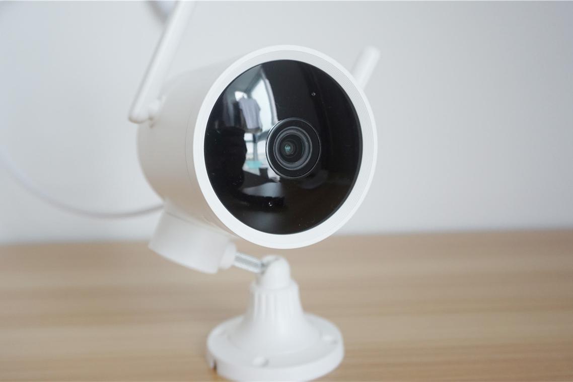 这可能是我见过最实惠的云台户外摄像机:米家小白N1上手体验