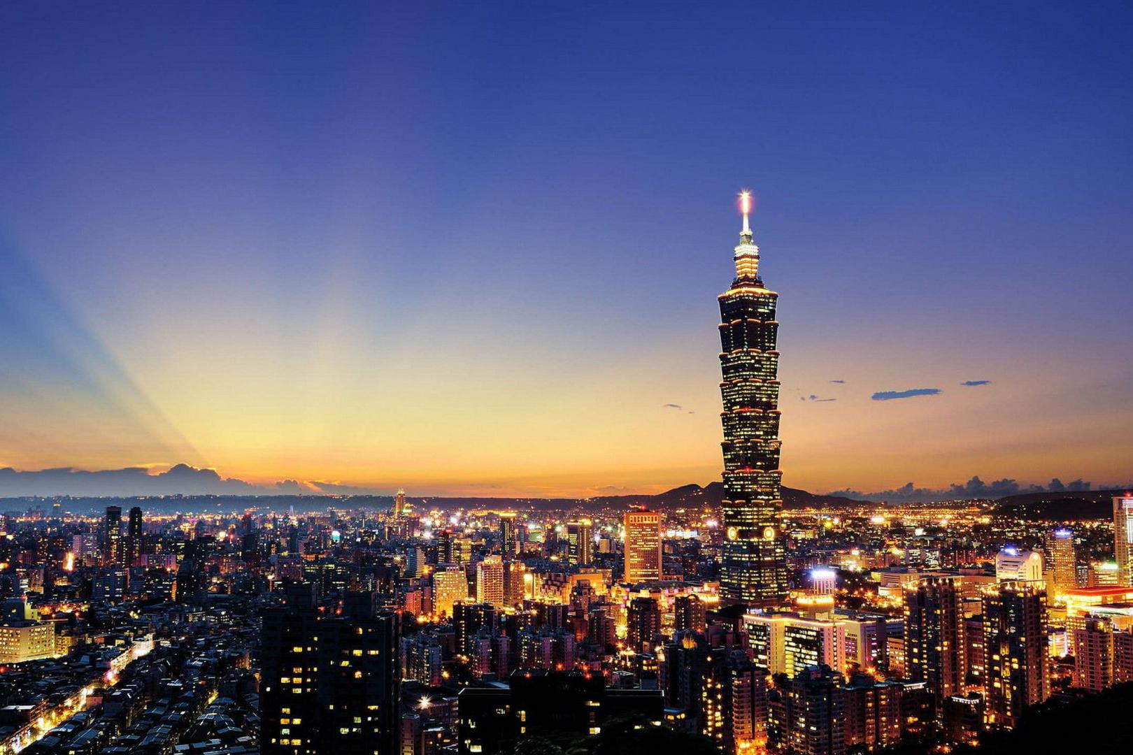 2019年台湾经济增长2.73%,GDP超4万亿元,那在全国排第几名呢?