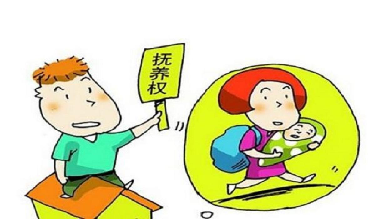 抚养权在离婚时,法院是怎样判决的?