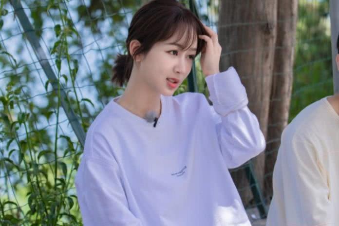 苏有朋当年的导演处女作,女一号为何选择了陈都灵而不是杨紫?