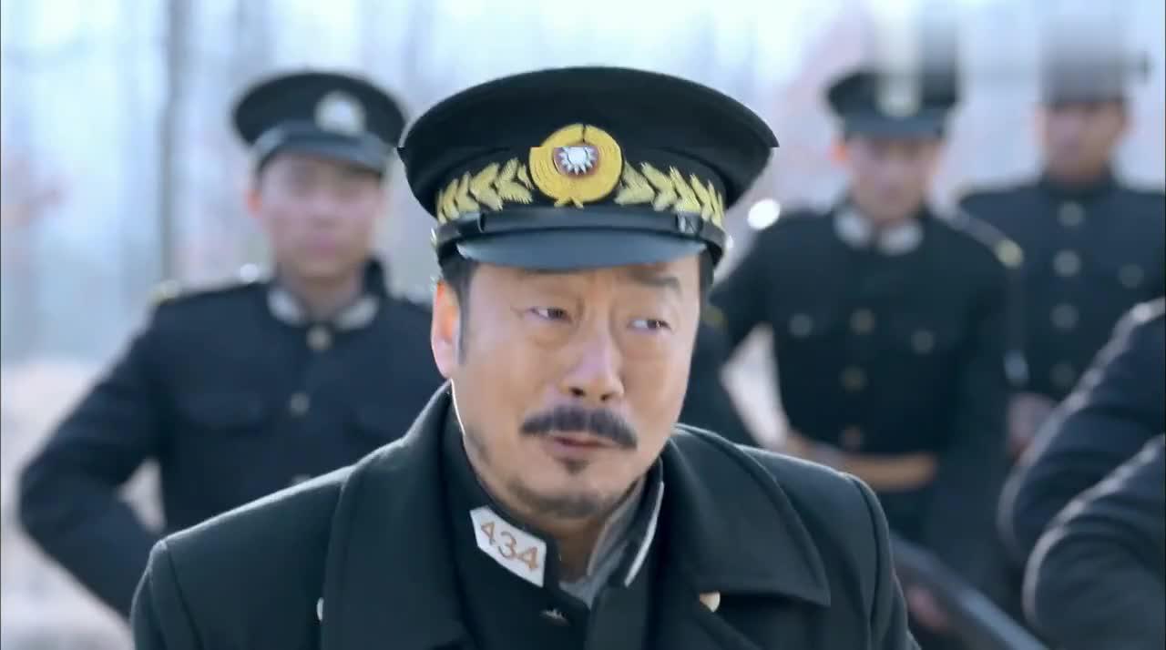 汉奸建议到赵家庄去抓劳工,都是习武之人,子敢去吗