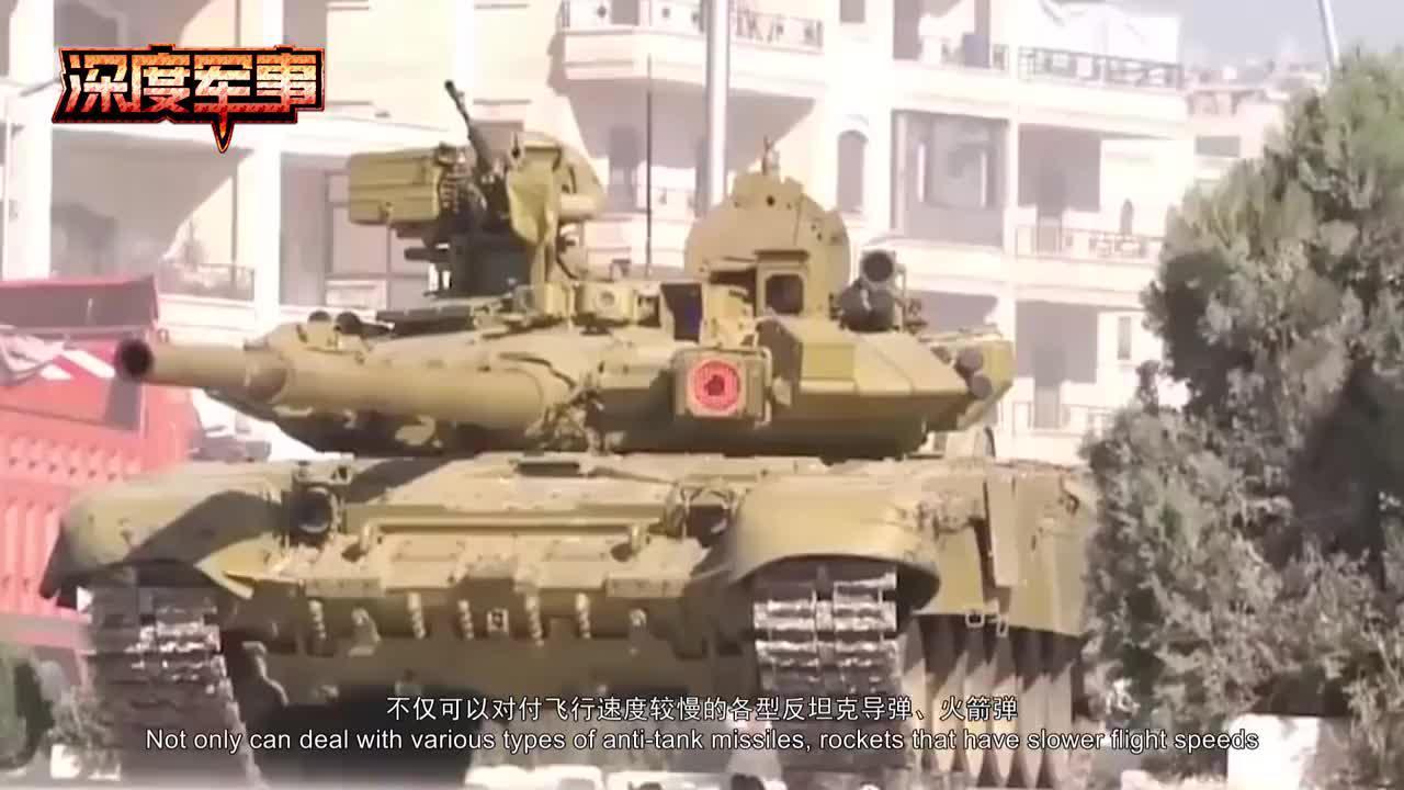 美军装甲部队遭伏击民兵不怕美军机枪扫射爬车夺取美国国旗