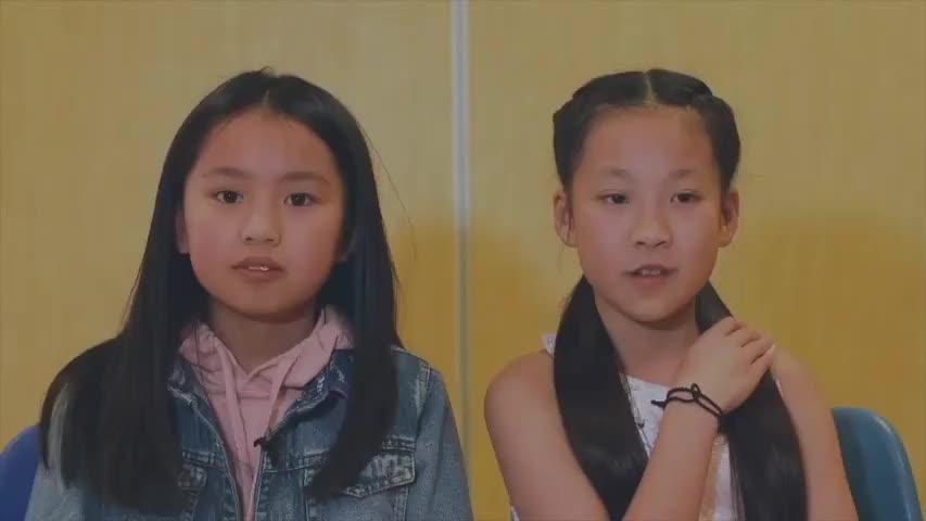 新冠肺炎疫情令华人受歧视了吗?听听这群在英国的华裔小孩的心声