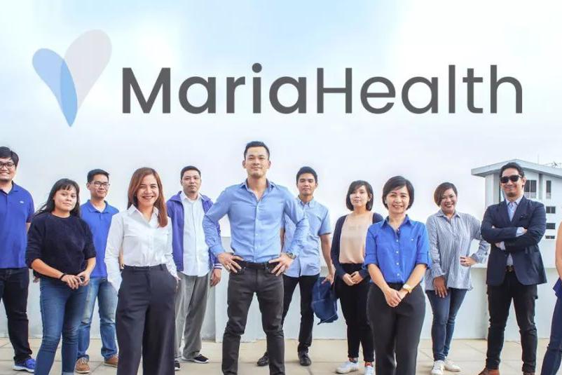 专访Maria Health | 菲律宾首家在线医疗保险平台