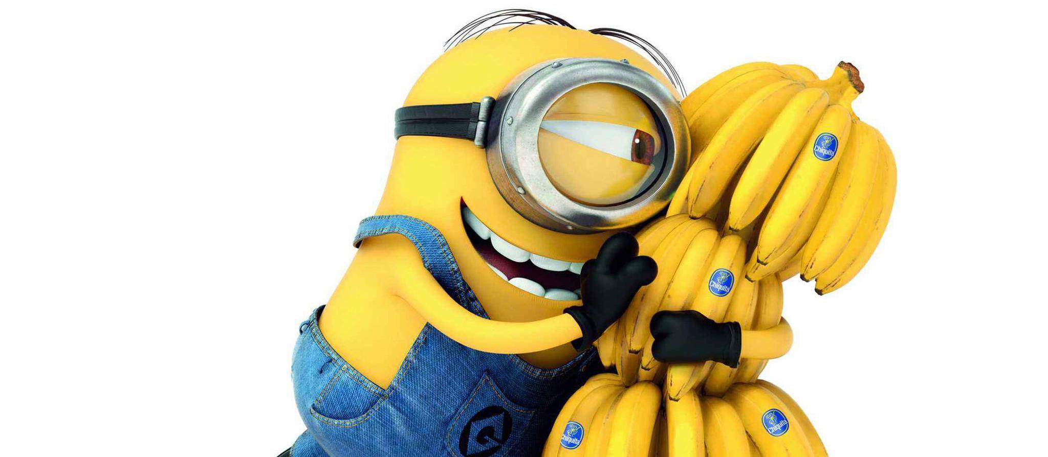 囧哥:香蕉成价值上万的展览品