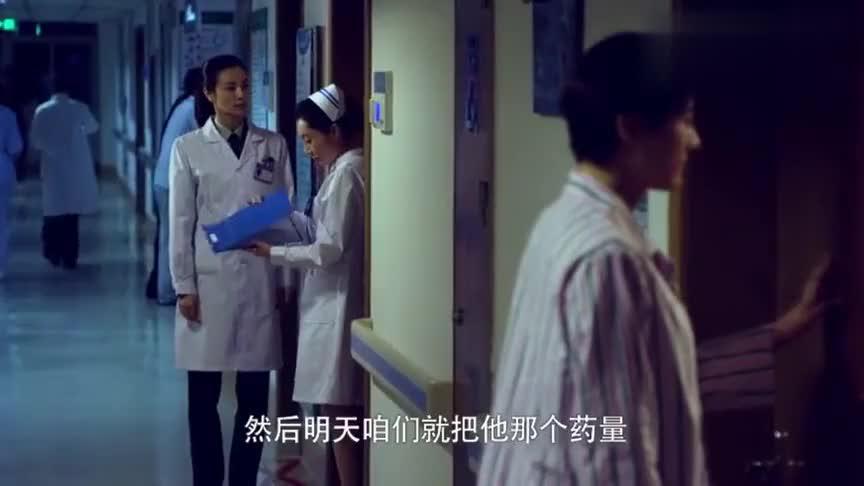 刘闯捡回一条命,夏冬居然就在病房门口守着他,戴淼愣了!