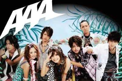 出道15年的AAA组合解散在即,还记得当初SMAP时的心情?