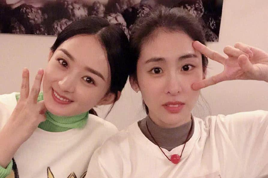 冯绍峰搂赵丽颖去机场,赵丽颖生日不得不去拍戏,张碧晨好甜