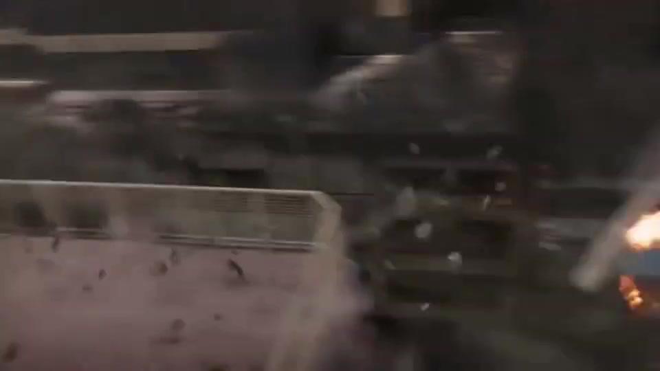 复仇者联盟:五五开的美队,跟这个庞然大物PK会怎样