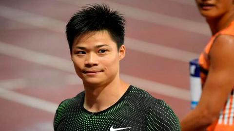 苏炳添获国际田联运动员委员会委员提名 与14人角逐6名额