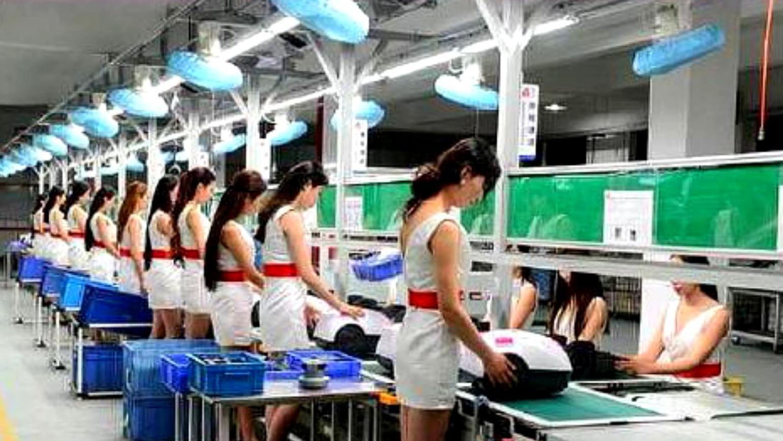 比印钞厂还厉害的工厂,员工上班要穿尿不湿,工作时严禁去厕所