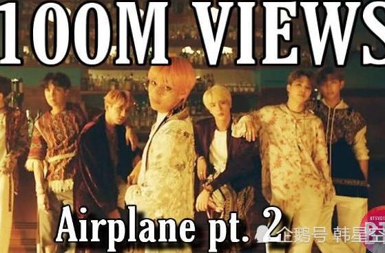 BTS防弹少年团,第25支破亿MV诞生,不愧是世界弹!