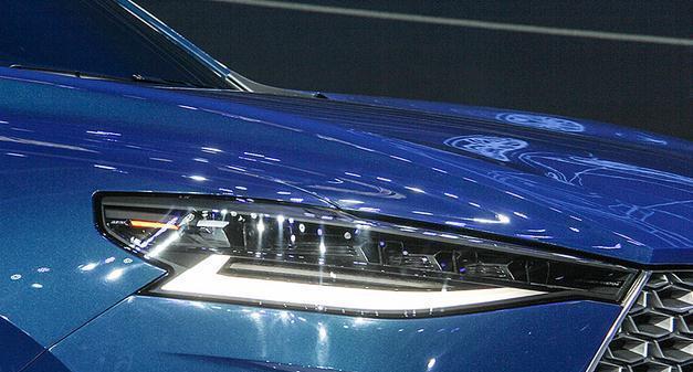 这车颜值完胜宝马X6, 售10万, 哈弗H6的销量就难堪了!