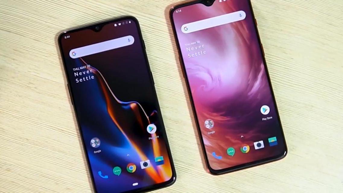 红米K20 Pro与一加7对比评测,哪一款手机更好?