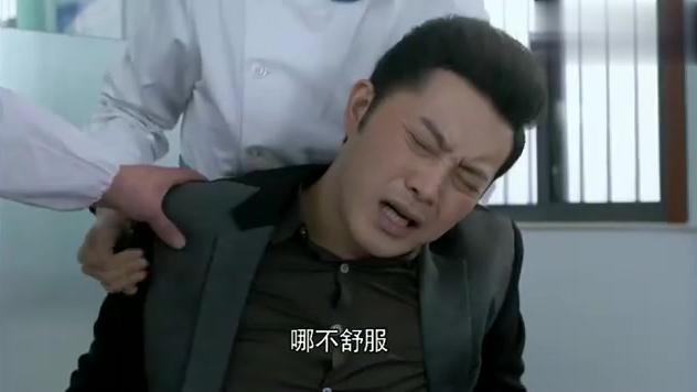 老公来医院输液,老婆就是护士:你再哭,再给你灌两瓶