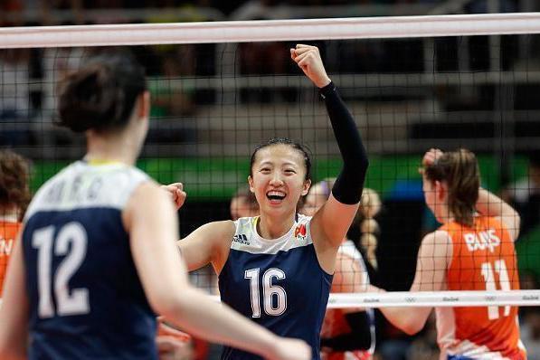 中国女排新世纪以来三大主力二传全方位比拼,丁霞竟然意外胜出