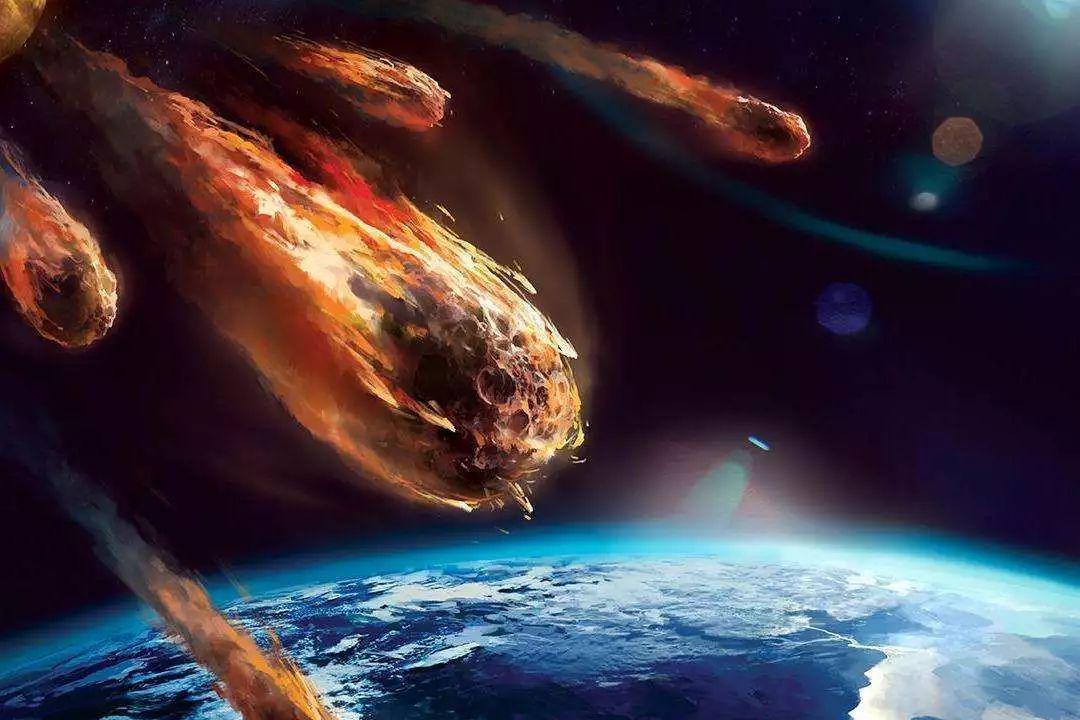 小行星有时候还是太危险了,要加速近地小行星的科学研究!
