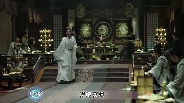 庆余年:范闲入皇宫被嘲讽抄袭他人诗词,饮酒之后范闲作诗百首