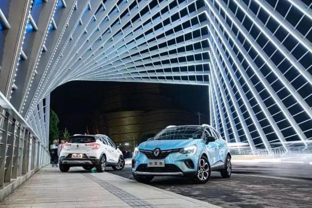 10万级别的SUV,搭载奔驰A级同源发动机,百公里油耗低至5.6L