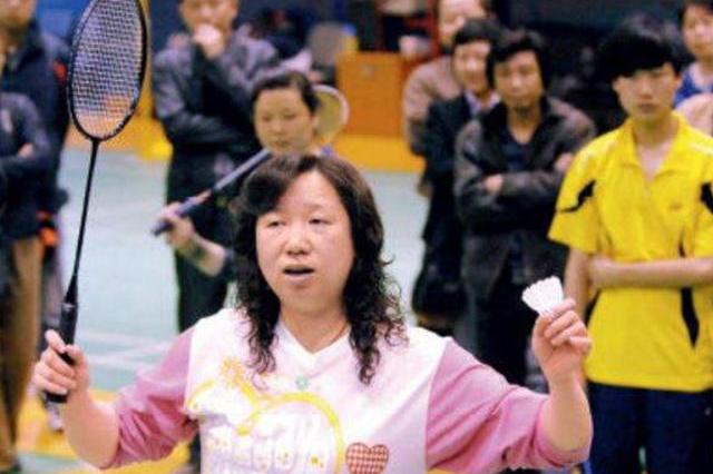 噩耗传来!中国羽毛球名宿因为癌症离世,曾经13次拿下世界冠军