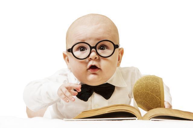 """5个小秘诀,培养孩子""""超强""""记忆力,让你家娃也能""""过目不忘"""""""