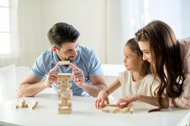 2-6岁的宝宝睡前做这3件事,帮助孩子提高记忆力,培养高情商