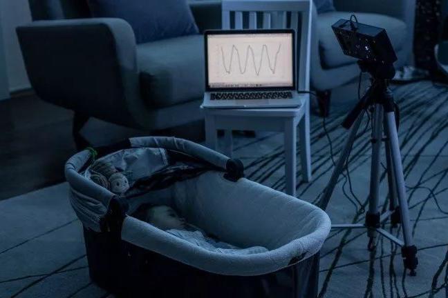 """""""小爱同学,帮我个忙"""":可以监测婴儿呼吸的智能音箱应用"""