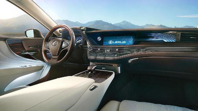 后悔宝马7系买早了,新车比奥迪A8L还酷,性价比辗压奔驰S