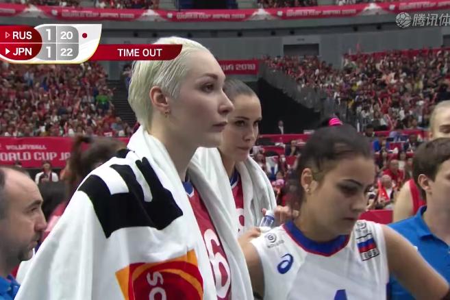 俄罗斯鏖战5局终取胜日本,1胜2负2胜,3-2,收获世界杯两连胜