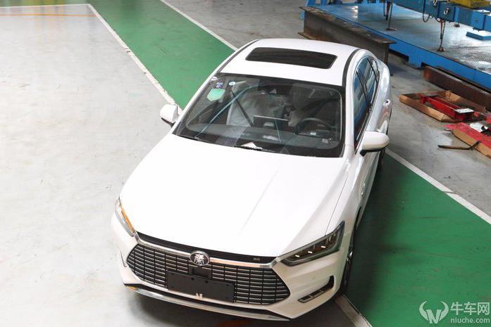 三款自主品牌车型获C-NCAP五星 新能源车型比重增加