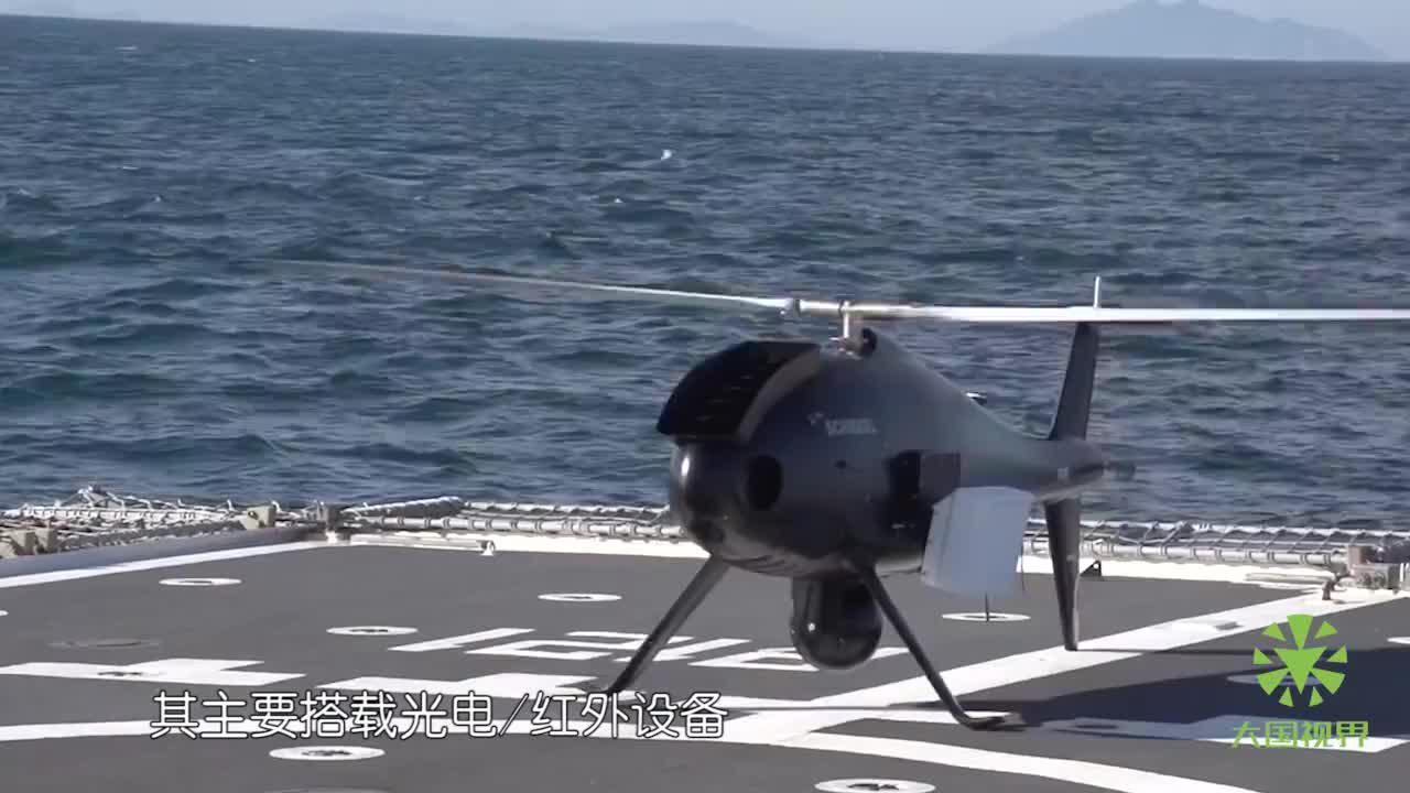 9天内4架无人机被击落,沙特司令大发雷霆,换翼龙出场效果甚佳