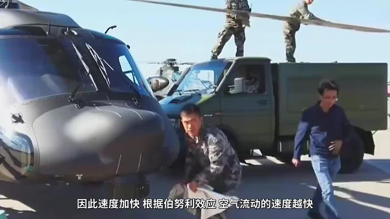 八十年代进口黑鹰直升机,青藏高原也能飞,大雪封山为哨所送补