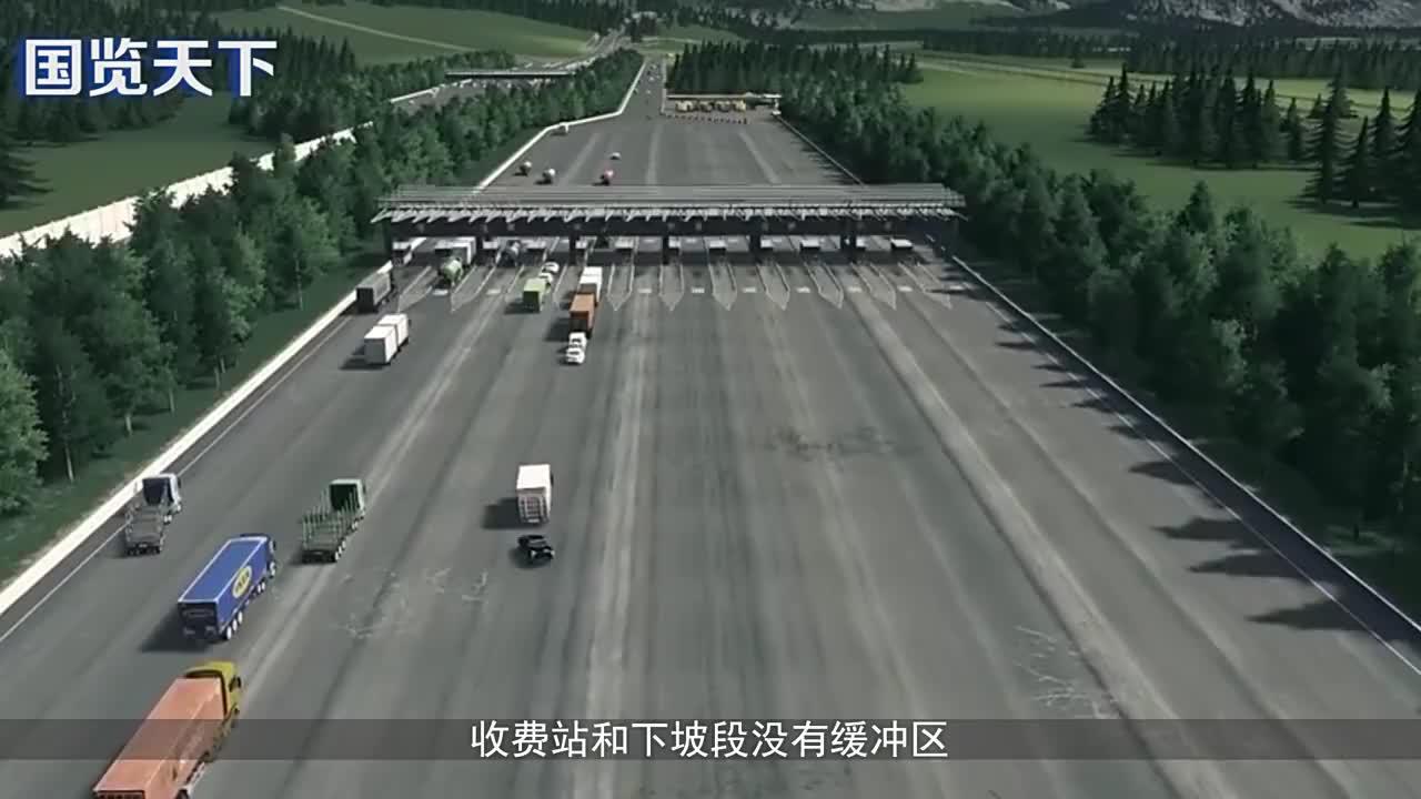 中国兰州那条死亡公路到底危险在哪呢