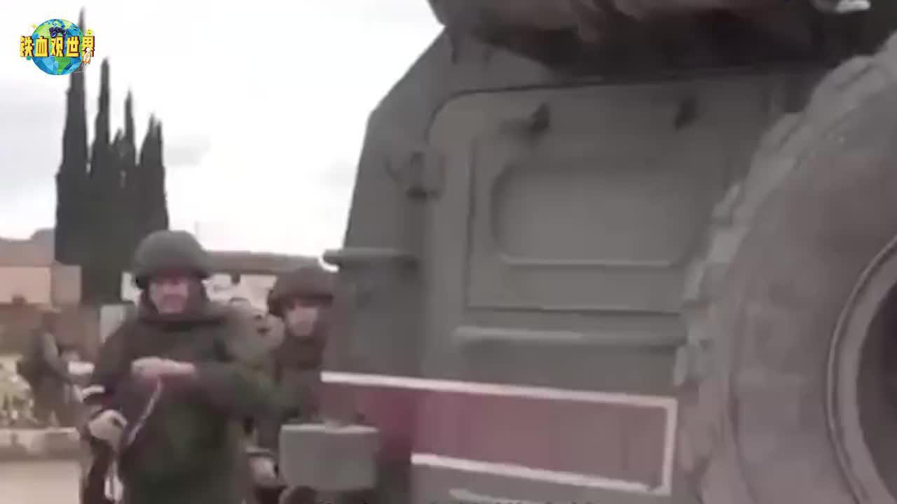 5名土军牺牲,土耳其命令叙军撤离伊德利卜,否则将军事打击