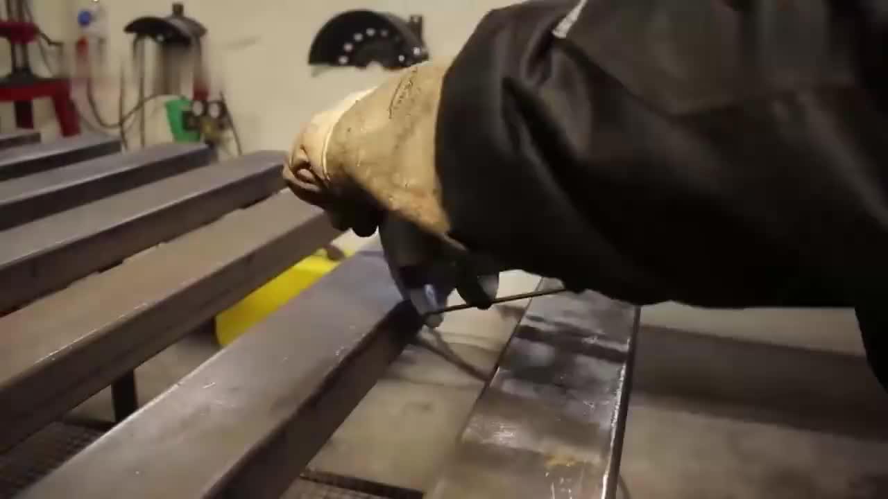 废旧煤气罐改造后还有这个用途你知道吗