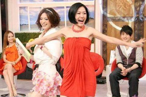 刘真终于醒了!怀念她与小S飚舞,还有曾经《康熙来了》的他们