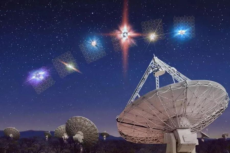 寻求你的电脑帮忙找黑洞!400万个射电源,天文学家处理不过来了