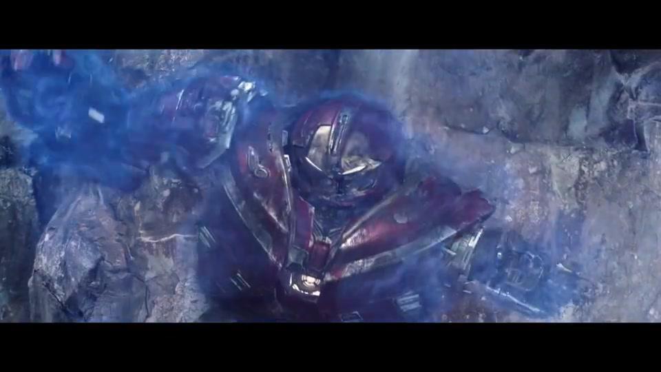 复联3:真正实力的灭霸,复仇者联盟根本不是对手