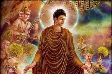 释迦牟尼佛是一生成佛的吗,说了一法门更是被诸佛赞叹,一定珍惜
