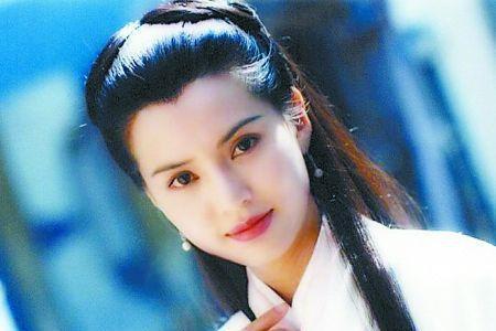 """四位""""小龙女"""",刘亦菲仙气、李若彤经典,哪位才是你心中的女神"""