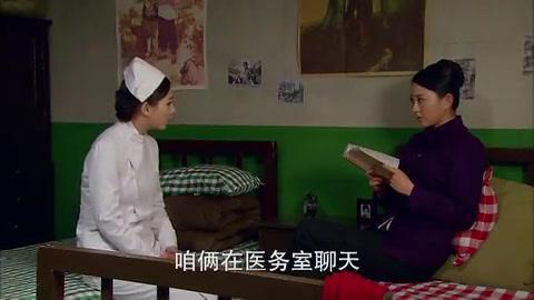 末代皇帝传奇:黄小仙和德宁谁更美!比比就知道!上盘子
