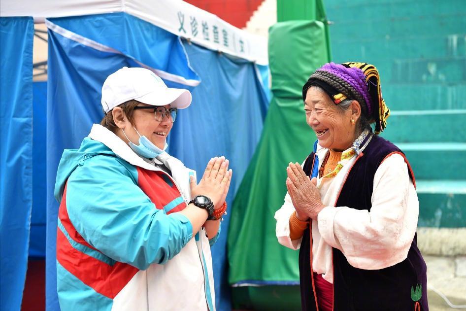 韩红慈善基金会被实名举报,官方公布调查结果,韩红方回应显品德
