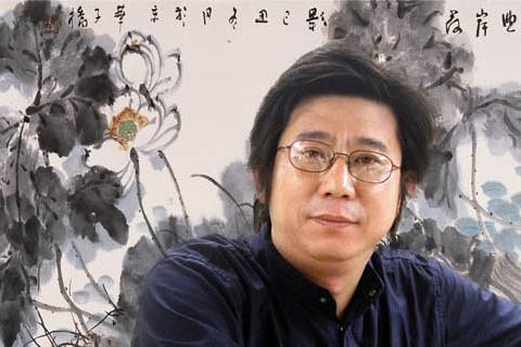 盛世迎新——当代书画名家·徐子桥