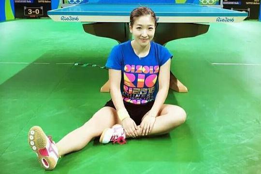刘诗雯伤愈归来!全国锦标赛有望冲击双冠王,这次她将要放手一搏