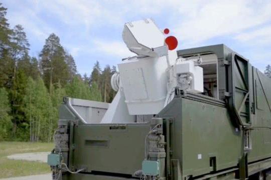 俄军将列装激光武器和高超音速系统等最新武器,在世界上无可比拟