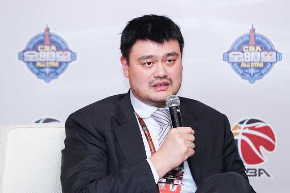 中国篮协出现乌龙!亚洲杯集训4名大学生写错3个 姚明真不管管吗