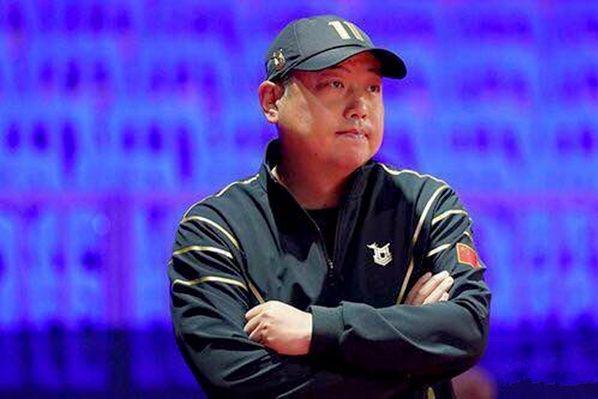 国乒新星超级逆袭,连超7将意外入选,刘国梁复活1人为奥运藏玄机