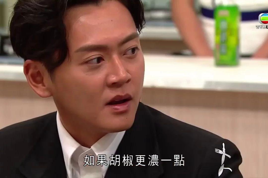 拒用替身!TVB力捧小生为新剧拍跳车戏险象环生:肥点都进不去